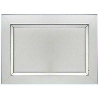 Lustro łazienkowe bez oświetlenia MODENA 78 x 110 DUBIEL VITRUM