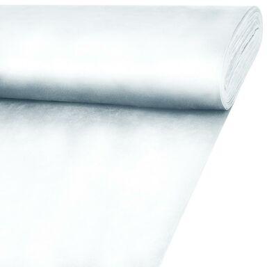 Tkanina bawełniana na mb Napa biała szer. 140 cm Inspire