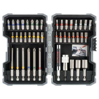Zestaw bitów 43 elementy Bosch Professional