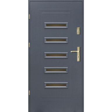 Drzwi wejściowe MADRYT  lewe 94,8
