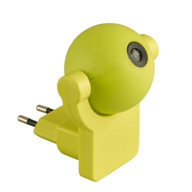 Lampka projektorowa JEDNOROŻEC żółta LED WOFI
