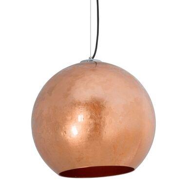 Lampa wisząca RAKIJA miedziana E27 PREZENT