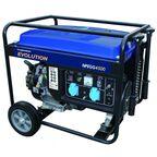 Agregat prądotwórczy NPEGG4500  moc5 kW NUPOWER