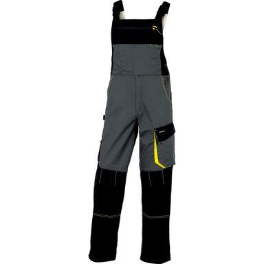 Spodnie robocze ogrodniczki DMSALGJXG rozm. XL DELTA PLUS