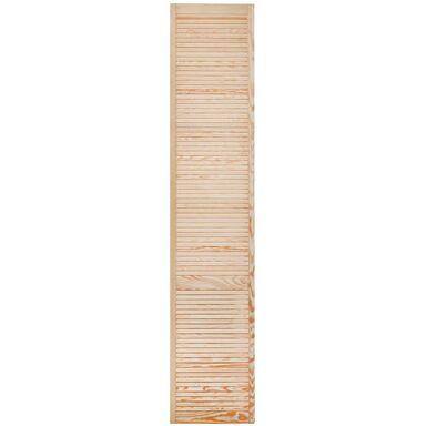 Drzwiczki ażurowe 242.2 x 49.4 cm Floorpol