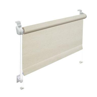 Roleta okienna FARO 50 x 150 cm kremowa