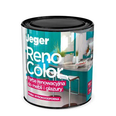 Farba renowacyjna RENO COLOR do mebli i glazury 0.45 l Beza Wysokoodporna JEGER