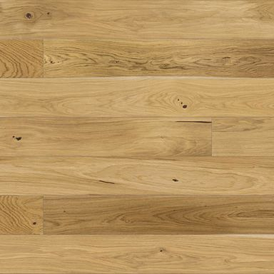 Deska trójwarstwowa Dąb natur 1-lamelowa lakierowana 14x155x1092 mm 1.18 m2