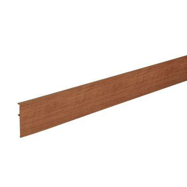 Osłona szyny sufitowej  dł.250 cm INSPIRE