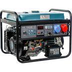 Agregat prądotwórczy KS 7000E 1/3  moc5.5 kW KÖNNER & SÖHNEN