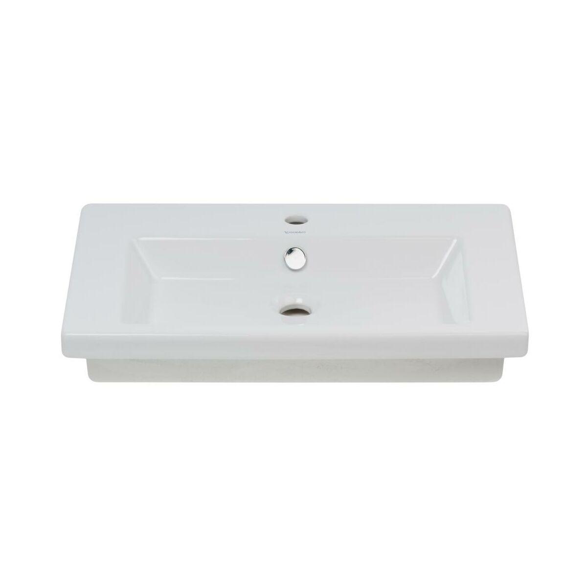 Umywalka 2nd floor umywalki w atrakcyjnej cenie w for Floor in a box leroy merlin