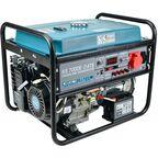 Agregat prądotwórczy KS7000E-3 ATS  moc5.5 kW KÖNNER & SÖHNEN