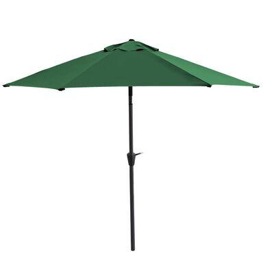 Parasol przeciwsłoneczny 300 cm HAVANA zielony okrągły