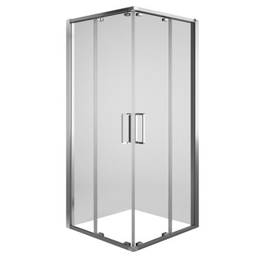 Kabina prysznicowa ULTRA 80 x 80 cm KOŁO