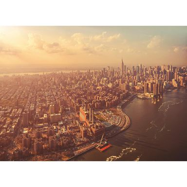Fototapeta Manhattan 254 x 184 cm Komar