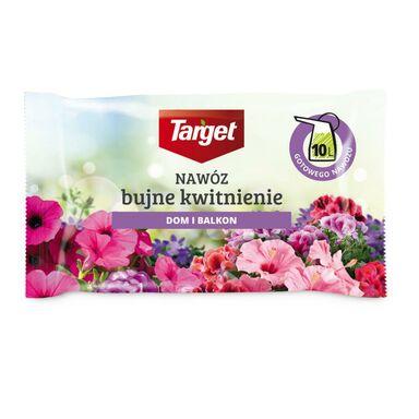 Nawóz do kwiatów balkonowych 10 ml TARGET
