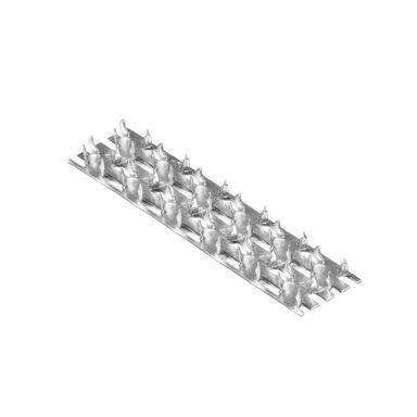 Płytka wielokolcowa PK 10-313 28 x 123 x 1.0 mm 2 szt. DMX