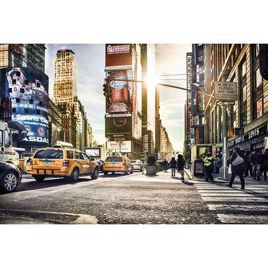 Fototapeta TIMES SQUARE 248 x 368 cm