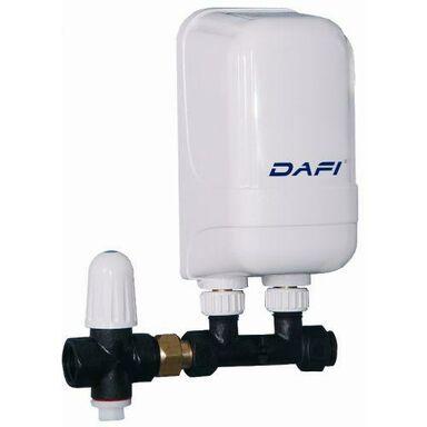Elektryczny przepływowy ogrzewacz wody 3,7 DAFI