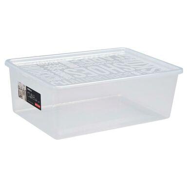 Pojemnik na buty BASIC 13.4 x 39 x 26 cm PLAST TEAM