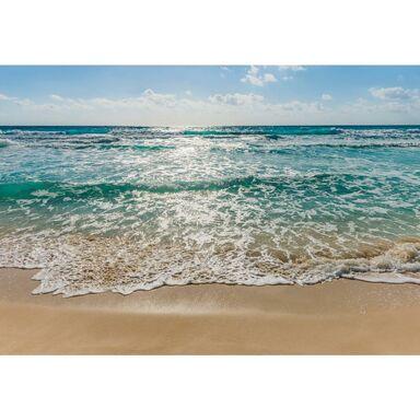 Fototapeta Seaside 368 x 254 cm Komar