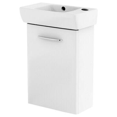 Zestaw szafka z umywalką 45P NOVA PRO KOŁO