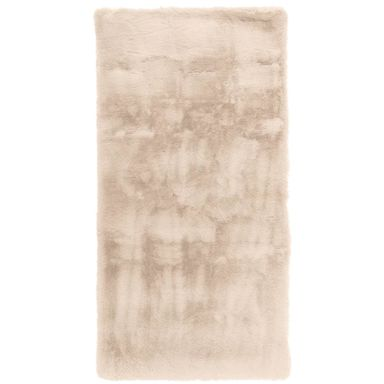 Dywan shaggy RABBIT NEW beżowy 160 x 230 cm