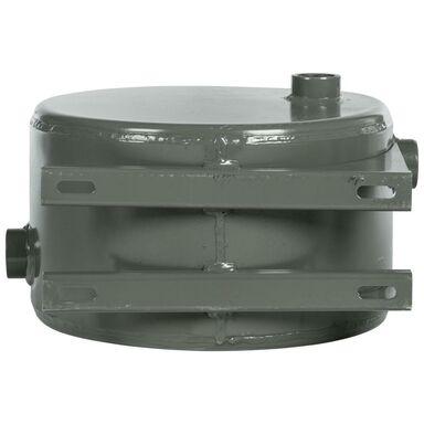Naczynie do C.O. 10 L OTWARTE Z UCHWYTEM 340 x 180 x 320 mm KAPS