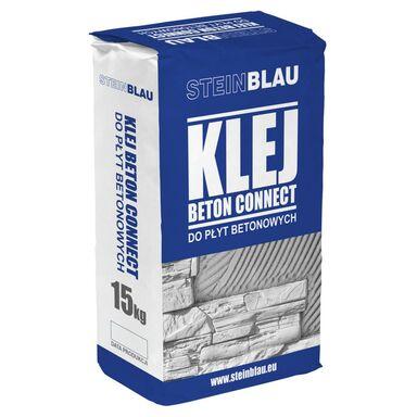 Klej do płyt betonowych BETON CONNECT 15 kg STEINBLAU