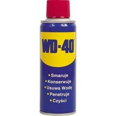 Środek smarujący 01-100 WD-40