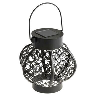 Lampion solarny czarny INSPIRE