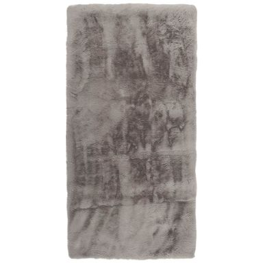 Dywan shaggy RABBIT NEW jasnoszary 160 x 230 cm