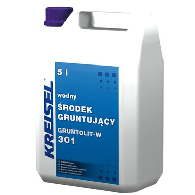 Grunt GRUNTOLIT-W 301 5 l KREISEL