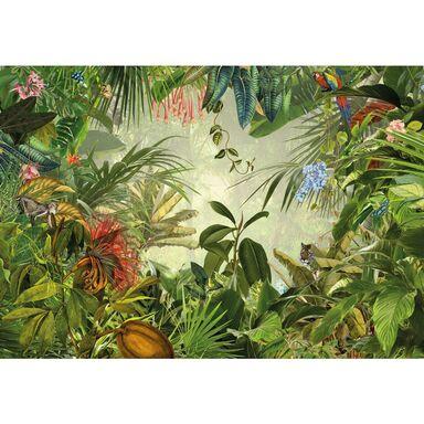 Fototapeta INTO THE WILD 368 x 248 cm KOMAR