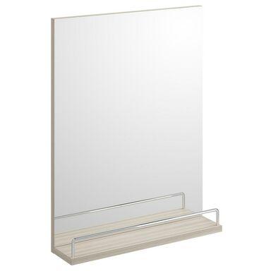 Lustro łazienkowe bez oświetlenia SMART CERSANIT