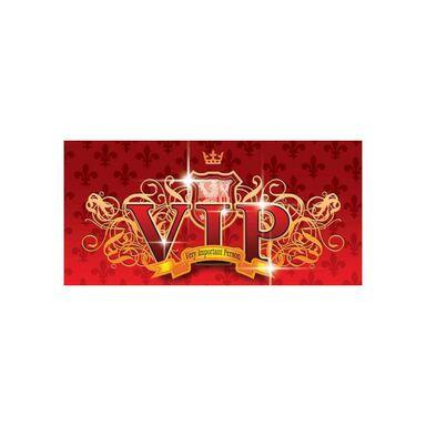 Tabliczka VIP