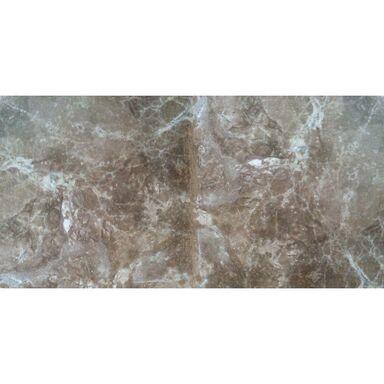 Płyta marmurowa EMPERADOR 30.5 x 61 cm MARMARA