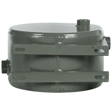 Naczynie do C.O. 15 L OTWARTE Z UCHWYTEM 340 x 240 x 320 mm KAPS
