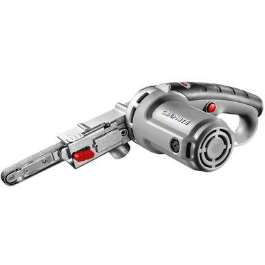 Szlifierka taśmowa 59G770 moc: 400  GRAPHITE