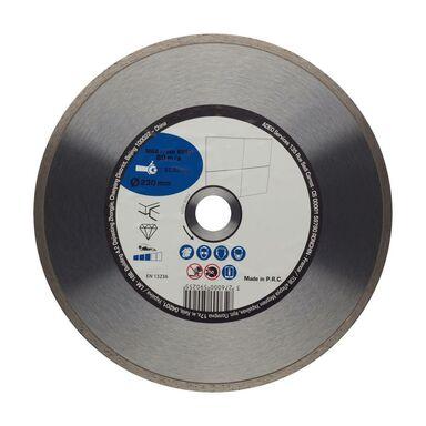 Tarcza diamentowa pełna DO CERAMIKI 230X2.8X22.2 mm