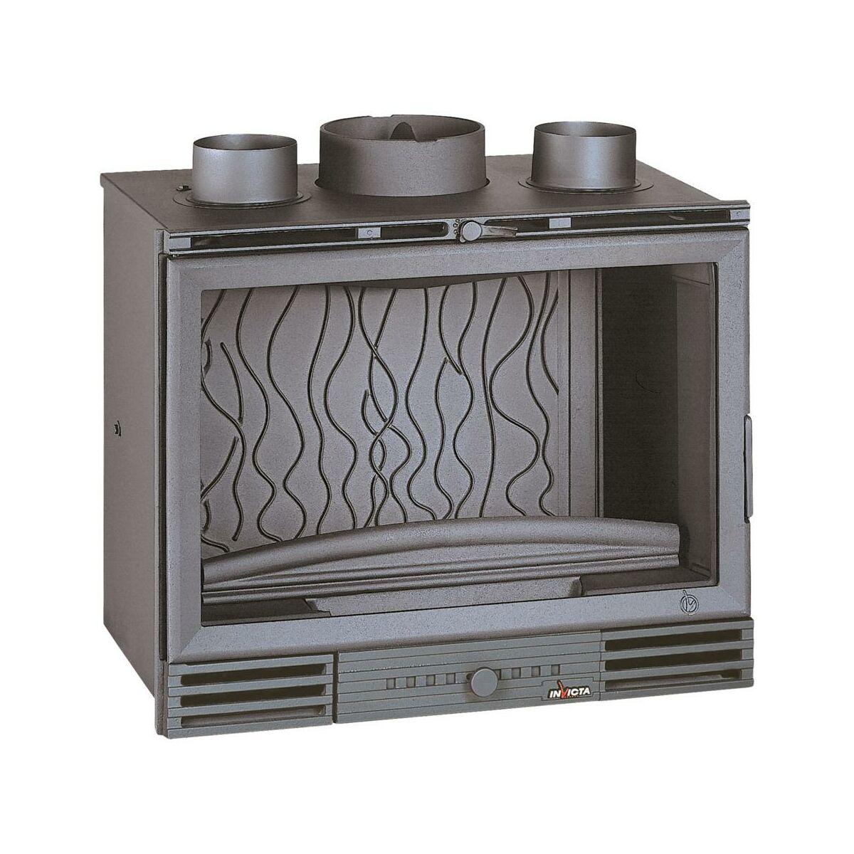 kaseta kominkowa 700 grande vision invicta wk ady. Black Bedroom Furniture Sets. Home Design Ideas