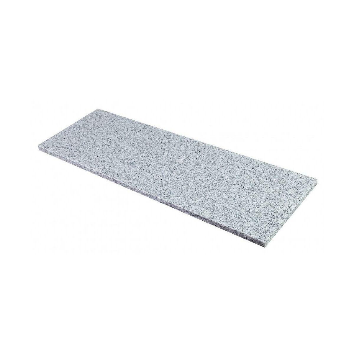 Parapet Wewnetrzny Granitowy Szary 30 X 152 Cm Knap Parapety Wewnetrzne W Atrakcyjnej Cenie W Sklepach Leroy Merlin