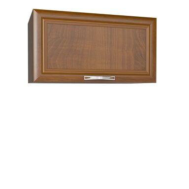 Szafka kuchenna wisząca Sycylia 60 cm kolor orzech milano