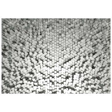 Fototapeta PENTAGONN WHITE 368 x 254 cm