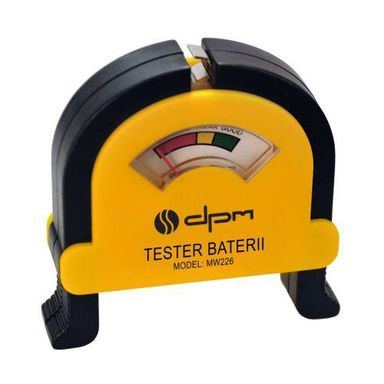 Tester baterii MW226 DPM SOLID