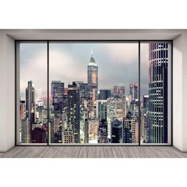 Fotografia ścienna CITY LIGHTS 8-916 254 x 368 cm KOMAR