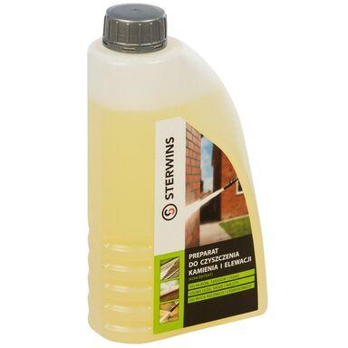 Środek do czyszczenia kamienia STERWINS 1 l do myjek ciśnieniowych