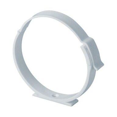 Uchwyt kanału wentylacyjnego okrągłego OKRĄGŁY 125 mm EQUATION