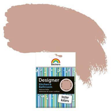Tester farby DESIGNER KITCHEN & BATHROOM BECKERS