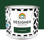 Tester farby Designer Collection 0.1 l Glamour Beckers